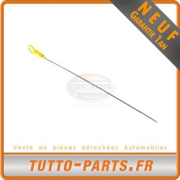 Jauge d'Huile Renault Clio 2 3 Mégane Scénic 2 Nissan Micra - 1.4 i