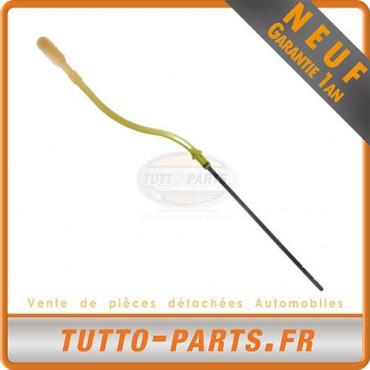 Jauge d'Huile Nissan Micra Renault Clio Kangoo Twingo - 1.2i