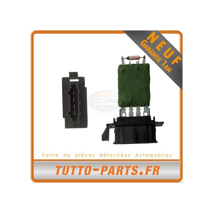 Resistance Chauffage Ventilation Mercedes Sprinter 0018216760