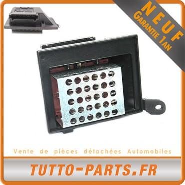 Resistance Chauffage Ventilation Mercedes Viano Vito