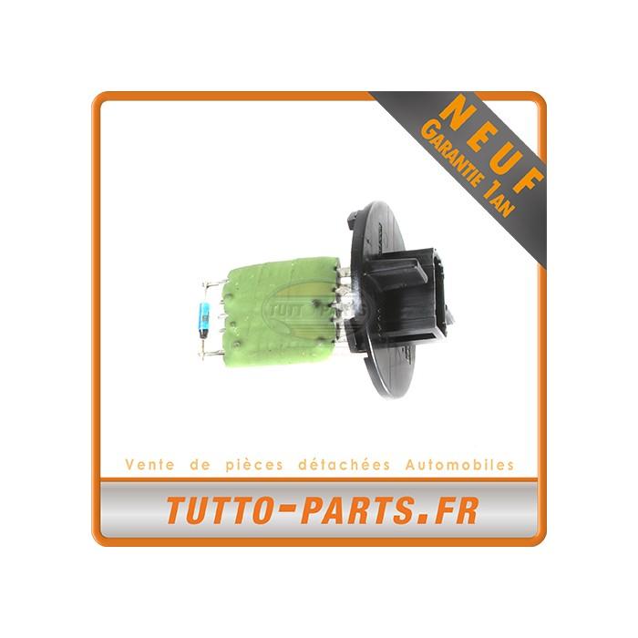 Resistance Chauffage Ventilation C3 DS3 - 6441CT 9ML351321551