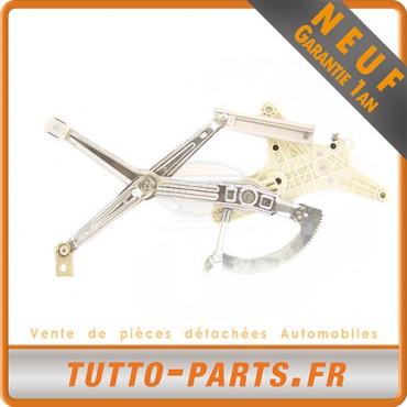 Mécanisme Lève Vitre Avant Droit A1247200446 - A2017200646