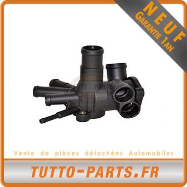 Boitier Thermostat d'Eau Golf 2 Jetta Polo Seat Cordoba Ibiza