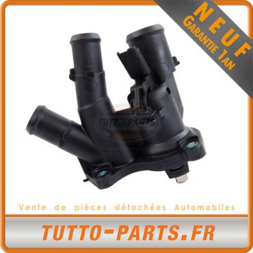 Thermostat dEau Ford Focus II - 1.6 Ti'