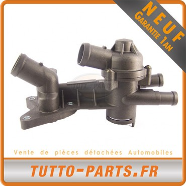Thermostat dEau Seat Cordoba Ibiza Toledo Skoda VW 1.2'