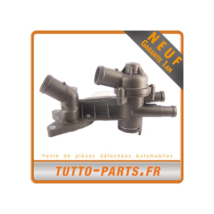 Thermostat d'Eau VW Fox Polo 1.2
