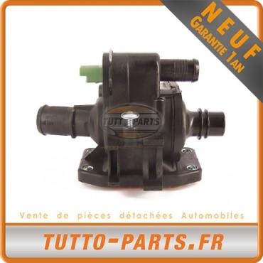 Thermostat d'Eau Citroen C1 C2 C3 1.4 HDi