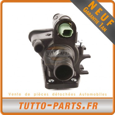 Thermostat d'Eau Ford Fiesta Fusion 1.4 TDCi