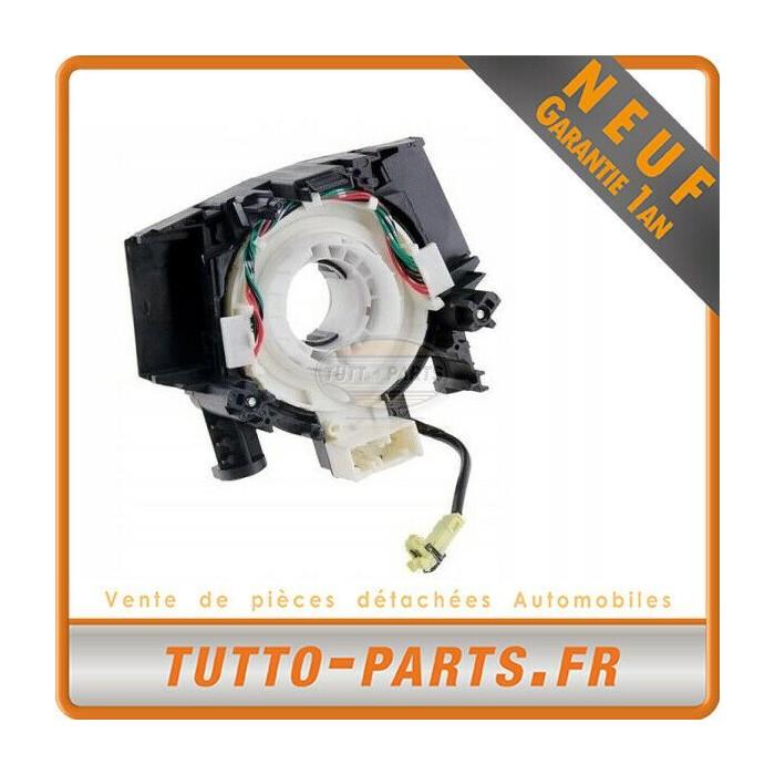 Contacteur Tournant Ressort Airbag pour NISSAN NOTE E11 - 25560-BH00B 25560BH00