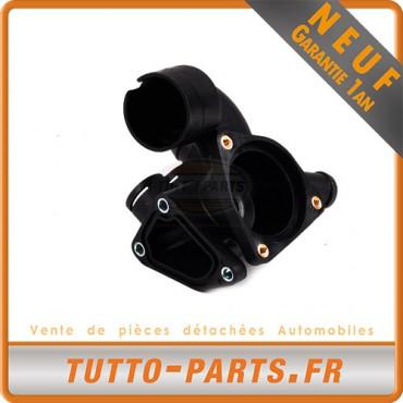 Boitier Thermostat d'Eau Audi A3 Seat Golf 4 5 Passat - V5 V6