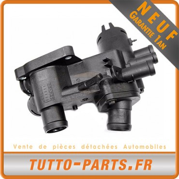 Thermostat d'Eau Golf 3 4 Polo Seat Ibiza Cordoba Skoda