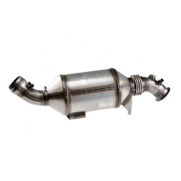 Filtre à Particules FAP VW CRAFTER 30-35 30-50 2F 2E 2.5 TDI 2E0254700GX