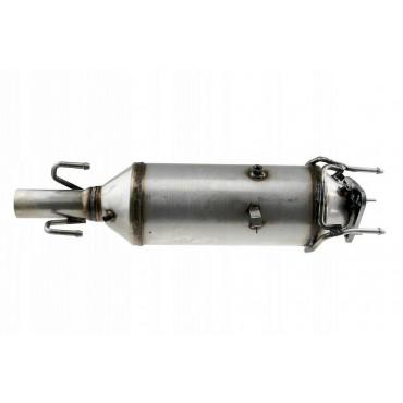 Filtre à Particules FAP CITROËN JUMPER FIAT DUCATO PEUGEOT BOXER 1356537080