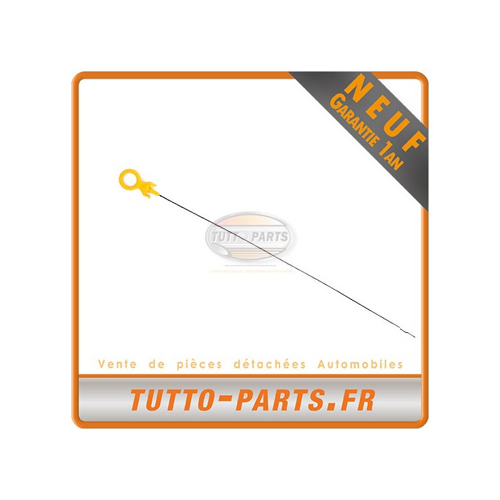 Jauge d'Huile Audi 80 VW Golf I II Jetta II Passat 068115611P