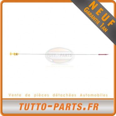 Jauge dHuile Citroën Berlingo C3 C4 DS3 DS4 207 308 508 2008 3008 Mini'