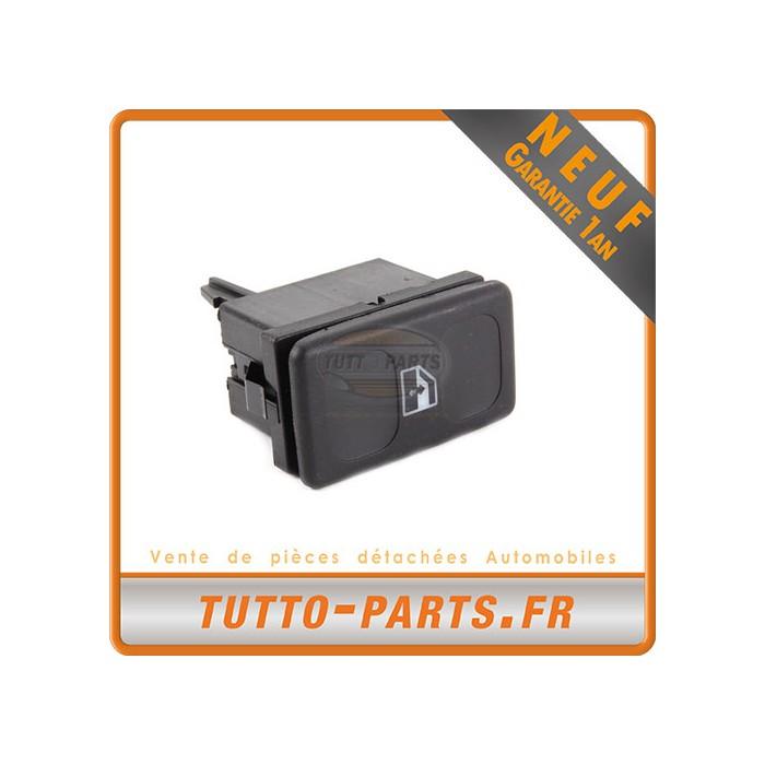 Bouton Lève Vitre Golf 2 Caddy Polo Seat Ibiza Cordoba