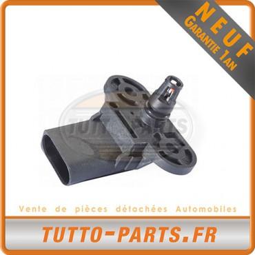 Capteur Pression Audi A3 Seat Skoda VW Golf 5 Passat Eos Jetta Caddy