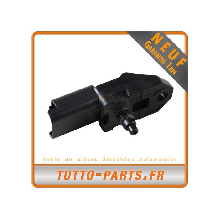 Capteur Pression Citroen Peugeot HDI 1920CZ 9639469280