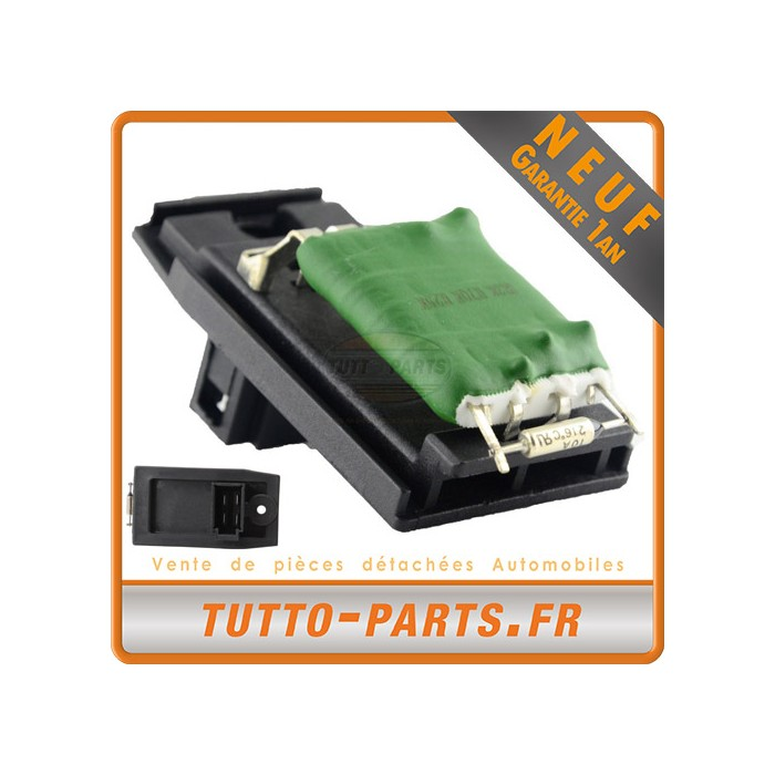 Resistance Chauffage Ford Focus I Mondeo Transit Cougar