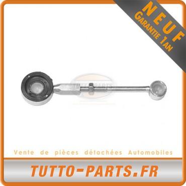 Biellette Selecteur de Vitesse Peugeot 405 - 2454A3 2454E9 2454F0