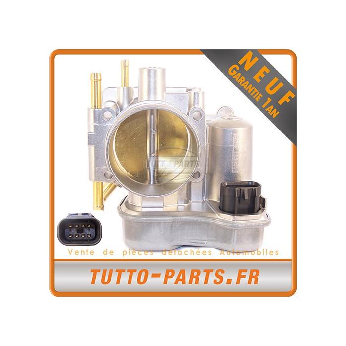 Boitier Papillon Opel A2C59513664 802000000012 CV1018612B1