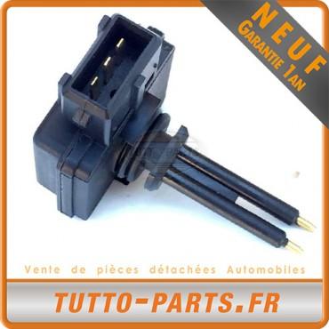 Capteur Niveau Liquide Refroidissement Peugeot 206 307 308 806 807 1007 RCZ Partner