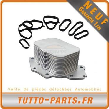 Radiateur D'Huile Citroen Peugeot Ford Mazda