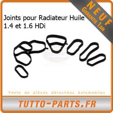 Joint Radiateur DHuile Citroen C1 C2 C3 C4 Ford Peugeot Mazda'