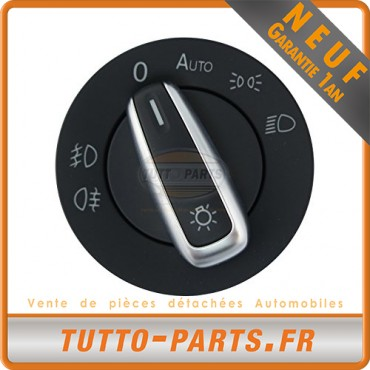 Commodo Phares VW Golf Passat Sharan Tiguan Touran Eos