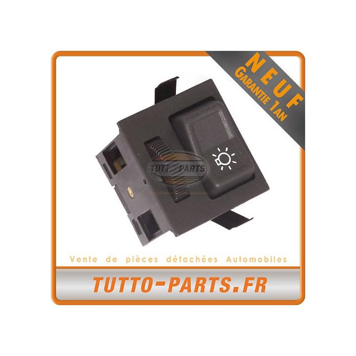 Bouton Interrupteur de Phare Passat Santana 1973 à 1988
