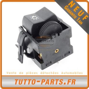 Bouton Interrupteur de Phare VW Transporter III