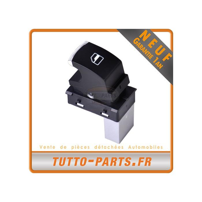 Bouton Lève Vitre VW Golf Jetta Eos Amarok Polo Passat Tiguan Seat