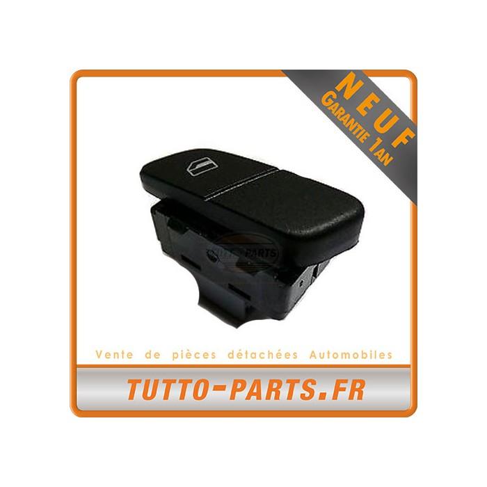 Bouton Lève Vitre VW Fox Polo 2001 à 2009 - 6Q0959856