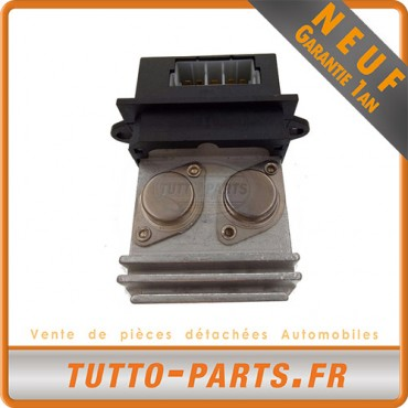 Resistance Chauffage Ventilation Renault Master II R19 R21