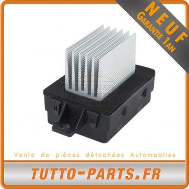 Resistance Chauffage Ventilation Ford Fusion Lincoln Mercury Milan