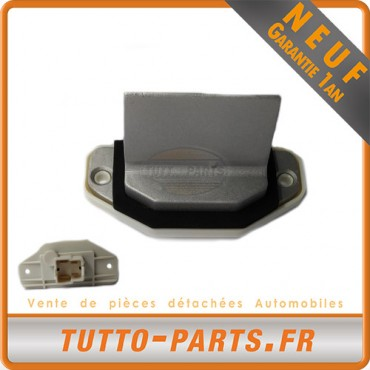 Resistance Chauffage Acura CL TL 79330S0KA01