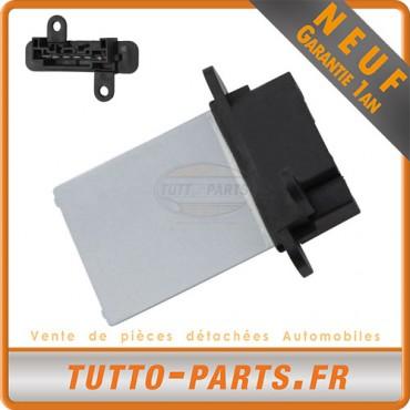 Resistance Chauffage Nissan Almera II Tino - 271504M401