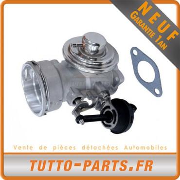 Vanne EGR Audi A4 A6 Alhambra Passat Sharan 1.9 TDi