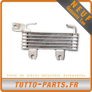 Radiateur D'Huile Boite Auto Hyundai Santa Fé - 2546026510