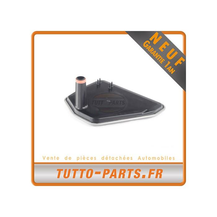 filtre boite de vitesse automatique bmw s rie 7 x3 x5 24117543550. Black Bedroom Furniture Sets. Home Design Ideas