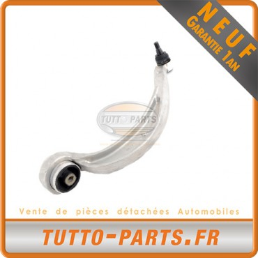 Bras de Suspension Avant Droit Audi A4 A5 Q5