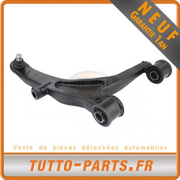Bras de Suspension Avant Droit Movano Master II Interstar NV400