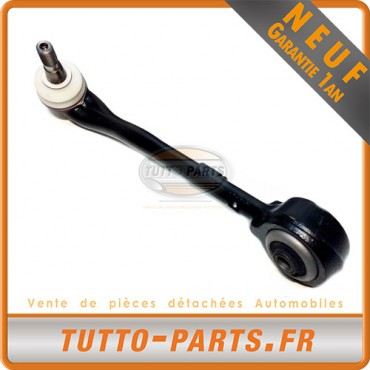 Bras de Suspension Avant Gauche BMW X5 E53