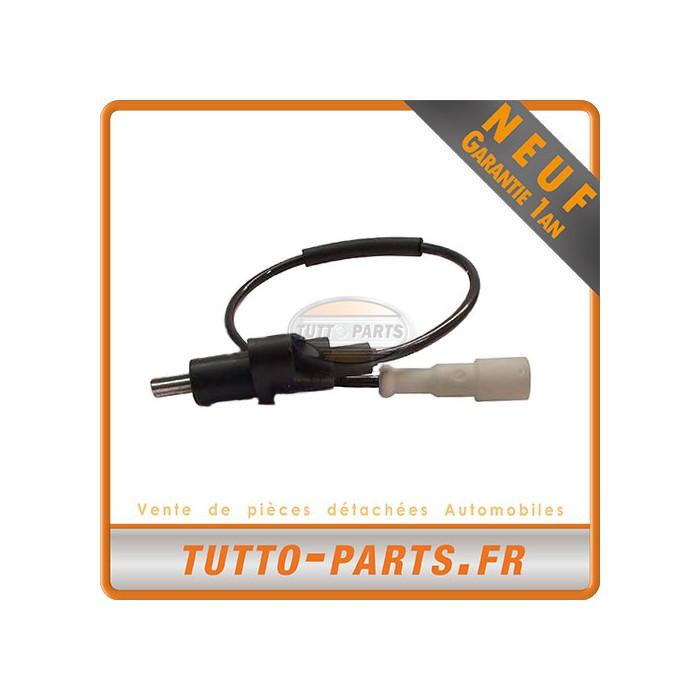 Capteur ABS Arrière Gauche Nubira 2.0i 1.6i