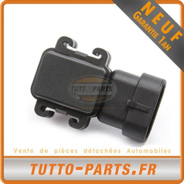 Capteur Pression du Tuyau d'Admission Renault 7700106886