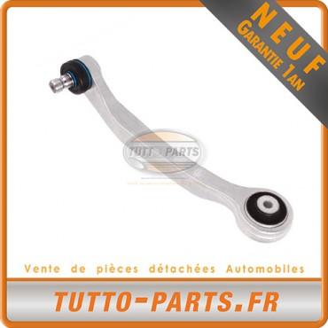 Bras de Suspension Avant Gauche Audi A6 A8 - 2003 à 2011