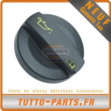 Bouchon d'Huile Audi A1 A3 A4 A5 A8 Q2 Q3 Seat Skoda VW TSi TFSi