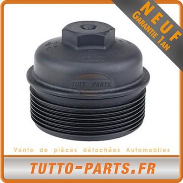 Couvercle Boitier Filtre à Huile Audi A3 Golf 5 Passat Polo 1.4 1.6 TSI FSI