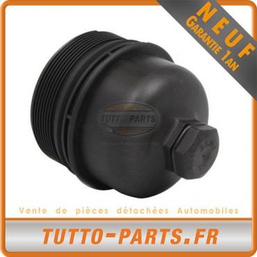 Couvercle Boitier Filtre à Huile Peugeot 206 207 307 407 1007 Citroen C2 C3 C4 C5