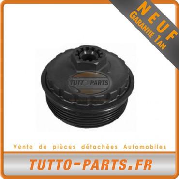 Couvercle Boitier Filtre à Huile Opel Movano Vivaro Espace Laguna Master Trafic Safrane